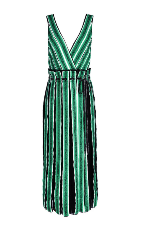 "<p>Proenza Schouler Sleeveless Silk Wrap Dress, $1,850; <u><a href=""https://www.modaoperandi.com/proenza-schouler-r16/sleeveless-silk-wrap-dress"" target=""_blank"">modaoperandi.com</a></u></p>"