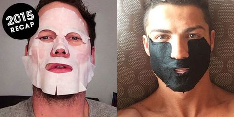 justin bieber chris pratt diddy and more review face masks