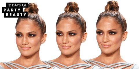 How to Glow Like Jennifer Lopez for Under $10