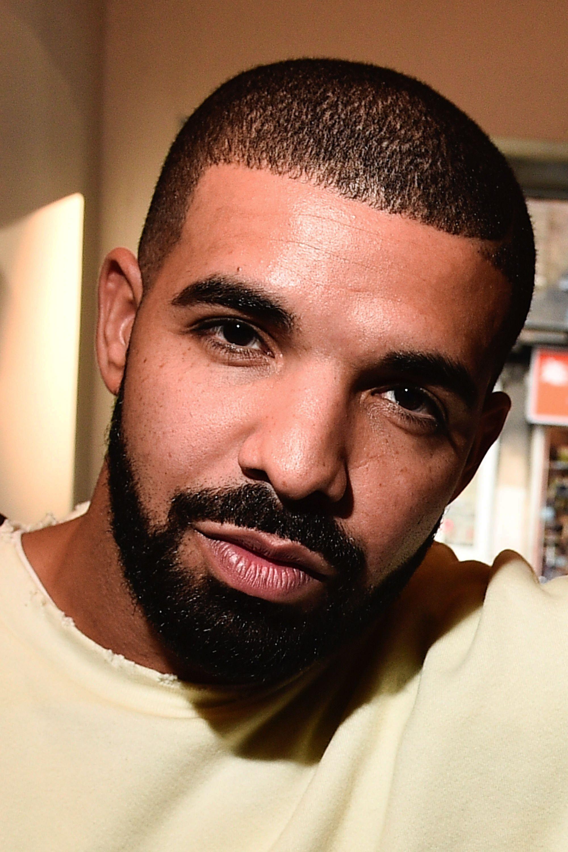 A Close Analysis Of Drakes Eyebrow Evolution