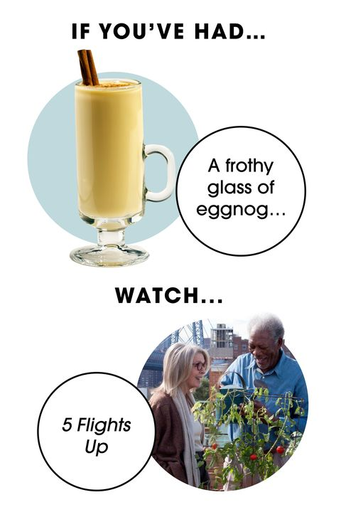 <p>Charming, sweet, and only good for a one-night stand: <i>5 Flights Up</i>, a largely looked-over Diane Keaton–Morgan Freeman flick, is the eggnog of harmless rom-coms.</p>