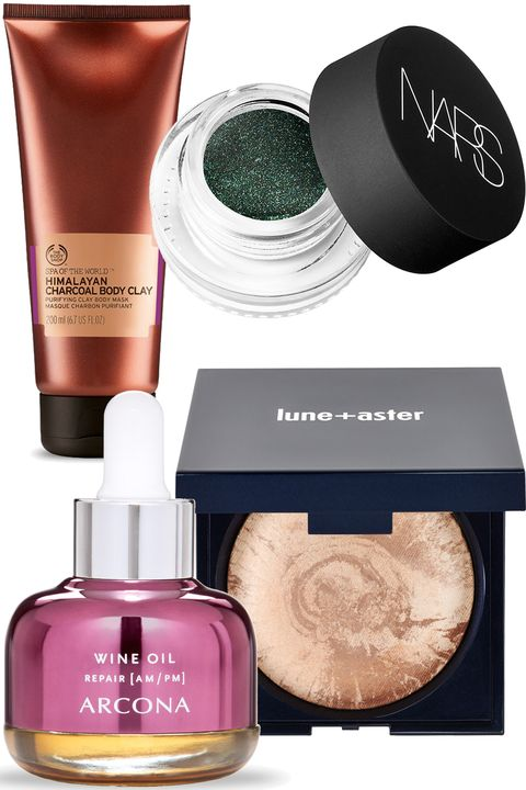 """<p><strong>Birthstone:</strong> Emerald</p><p><strong>Element:</strong> Earth</p><p><strong>Qualities:</strong> Sensuous, hedonistic, persistent, down-to-earth, outdoorsy, likes to be surrounded by beauty</p><p><strong>The Body Shop</strong> Himalayan Charcoal Body Clay, $24, <a href=""""http://www.thebodyshop-usa.com/bath-body-care/spa/himalyan-charcoal-body-clay.aspx?utm_source=GoogleShopping&utm_medium=sem_gen&utm_campaign=061914_Generic&utm_term=&utm_content=Q42015&cvosrc=cse.google.41333&cvo_campaign=061914&cvo_crid=68534322754&vendor=CSE_GOOG&mr:trackingCode=CFAB28FE-A260-E511-80F8-005056947A2A&mr:referralID=NA&mr:device=c&mr:adType=plaonline&mr:ad=68534322754&mr:keyword=&mr:match=&mr:tid=pla-80094636514&mr:ploc=9004077&mr:iloc=&mr:store=&mr:filter=80094636514&gclid=CPnLidbJgcoCFZaRHwodgjQOAw"""" target=""""_blank"""">thebodyshop-usa.com</a>; <strong>NARS</strong> Eye Paint in Snake Eyes, $25, <a href=""""http://www.narscosmetics.com/USA/eye-paint/999NACEYEPT01.html?dwvar_999NACEYEPT01_color=7845081524#start=9"""" target=""""_blank"""">narscosmetics.com</a>; <strong>Arcona</strong> Wine Oil, $58, <a href=""""http://www.beauty.com/products/prod.asp?pid=554635&catid=298237&aid=338669&aparam=554635&kpid=554635&CAWELAID=120142990000119910&CAGPSPN=pla"""" target=""""_blank"""">beauty.com</a>; <strong>Lune+Aster</strong> Baked Bronzer Kona, $32, <a href=""""http://www.bluemercury.com/bronzer-and-luminizer/lune-aster-baked-bronzer-kona"""" target=""""_blank"""">bluemercury.com</a>.</p><p><br></p>"""