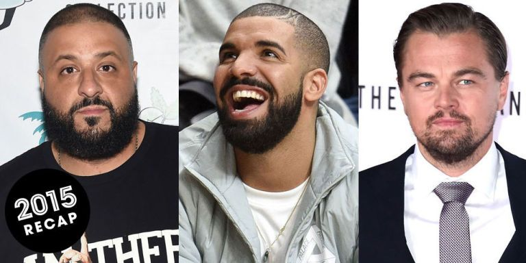 The 15 Most Fascinating Beards of 2015