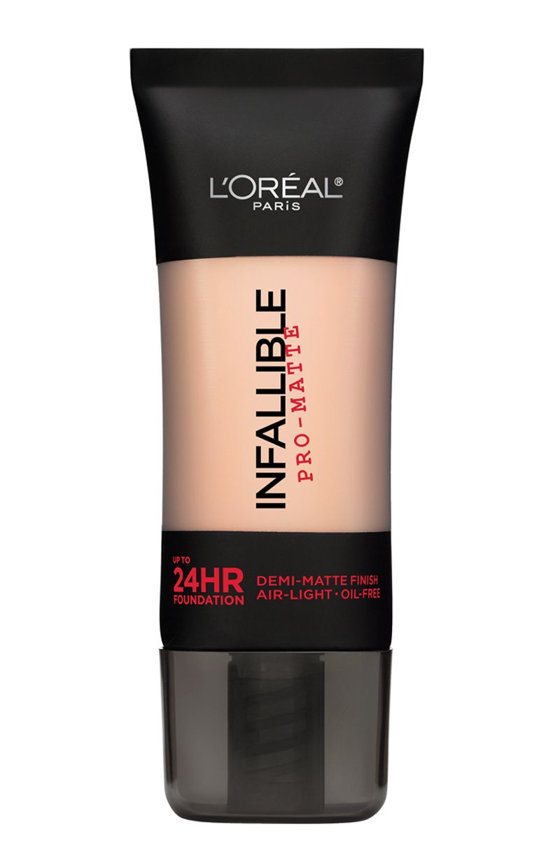 Best anti aging foundation for oily skin
