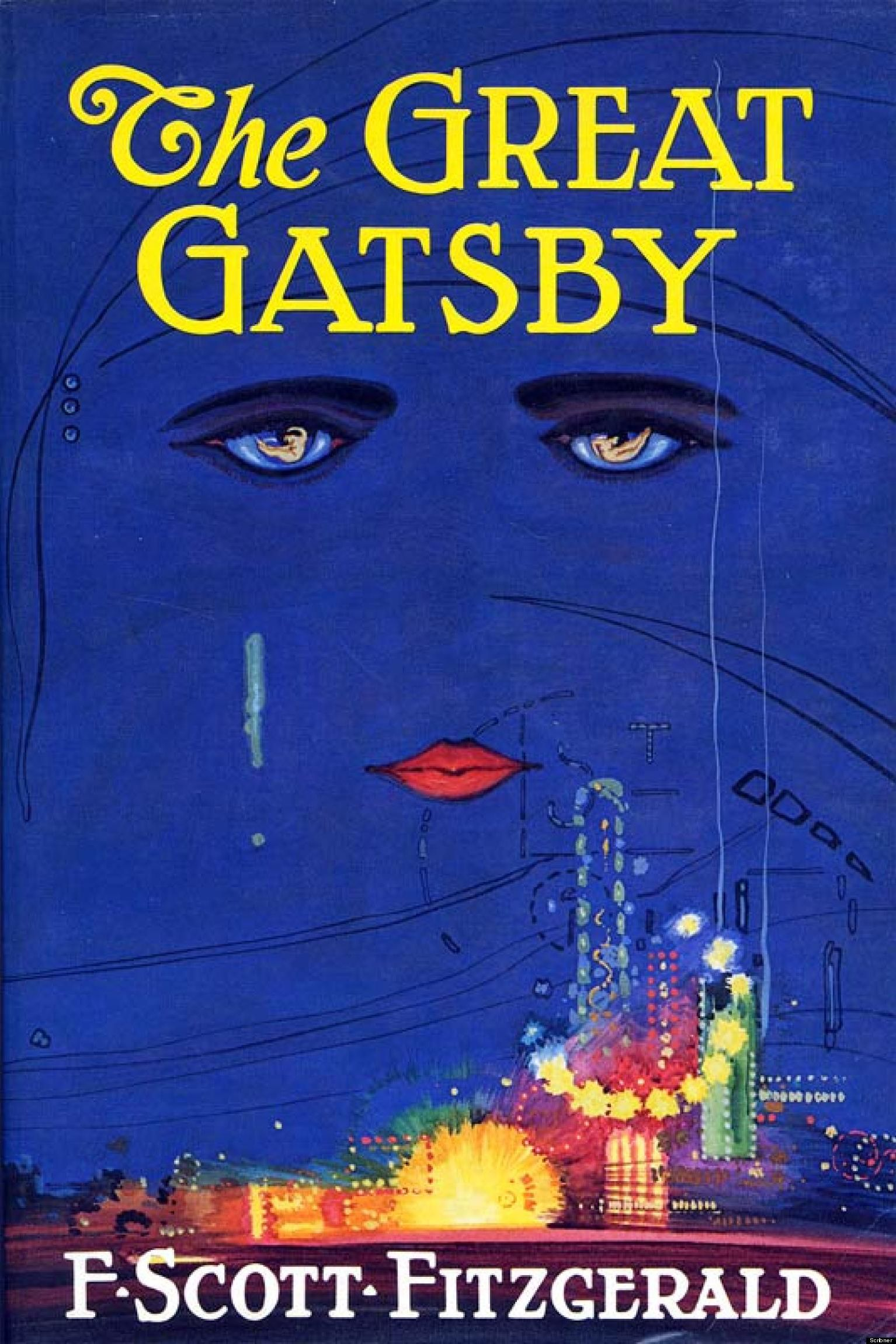 <p>The author's darkly luminous masterpiece: the original novel about the American Dream—and the most beautifully written, ever.</p><p>–MK</p>
