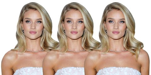 9 Beauty Rules I Learned From Rosie Huntington-Whiteley's Makeup Pro