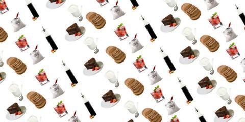 7 Foods You Had No Idea Were Loaded with Sugar