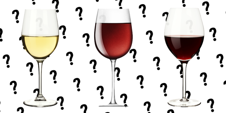 How to Expertly Read a Wine List
