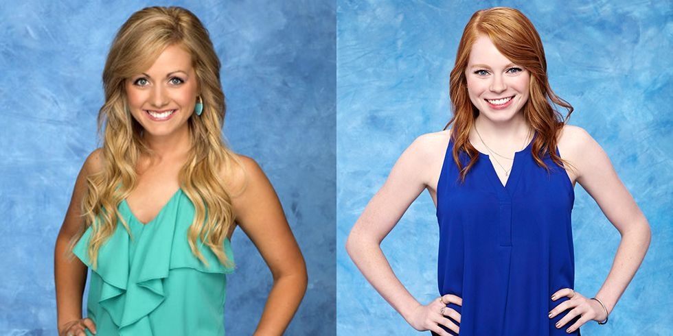 """<p>If you liked Carly when she was wooing Chris or better yet, becoming besties with Jade on <em>Bachelor in Paradise, </em><span class=""""redactor-invisible-space""""><span class=""""redactor-invisible-space"""">you will like <a href=""""http://abc.go.com/shows/the-bachelor/cast/laura"""" target=""""_blank"""">Laura</a>, the Emma Stone look-alike. Just like Carly, we advise that you ignore Laura's intro moment with Ben (remember when Carly did the karaoke number for Chris?  Yeah, well, Laura's is equally cringe-y) and focus on her total likability factor. She seems like someone you'd actually be friends with―<span class=""""redactor-invisible-space"""">we just hope she has Carly's no-BS attitude, too.</span></span></span></p>"""