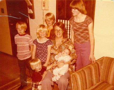 How I Escaped From a Polygamist Cult