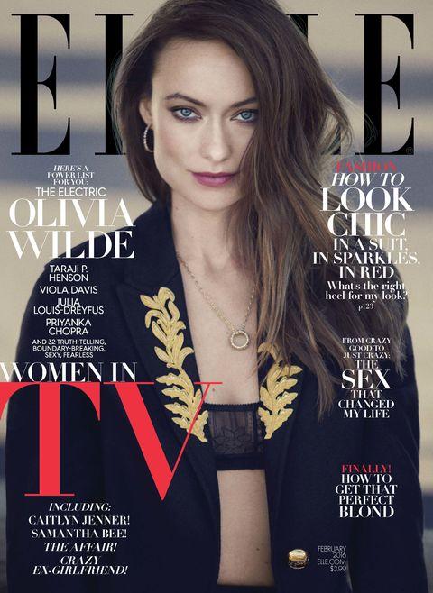 meet elle s 2016 women in tv