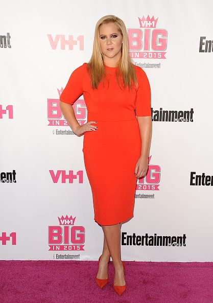 Amy Schumer's best looks.