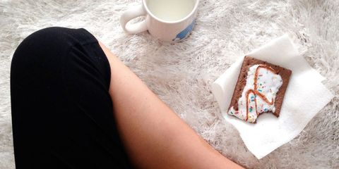 How to Make Your Own Pop Tarts