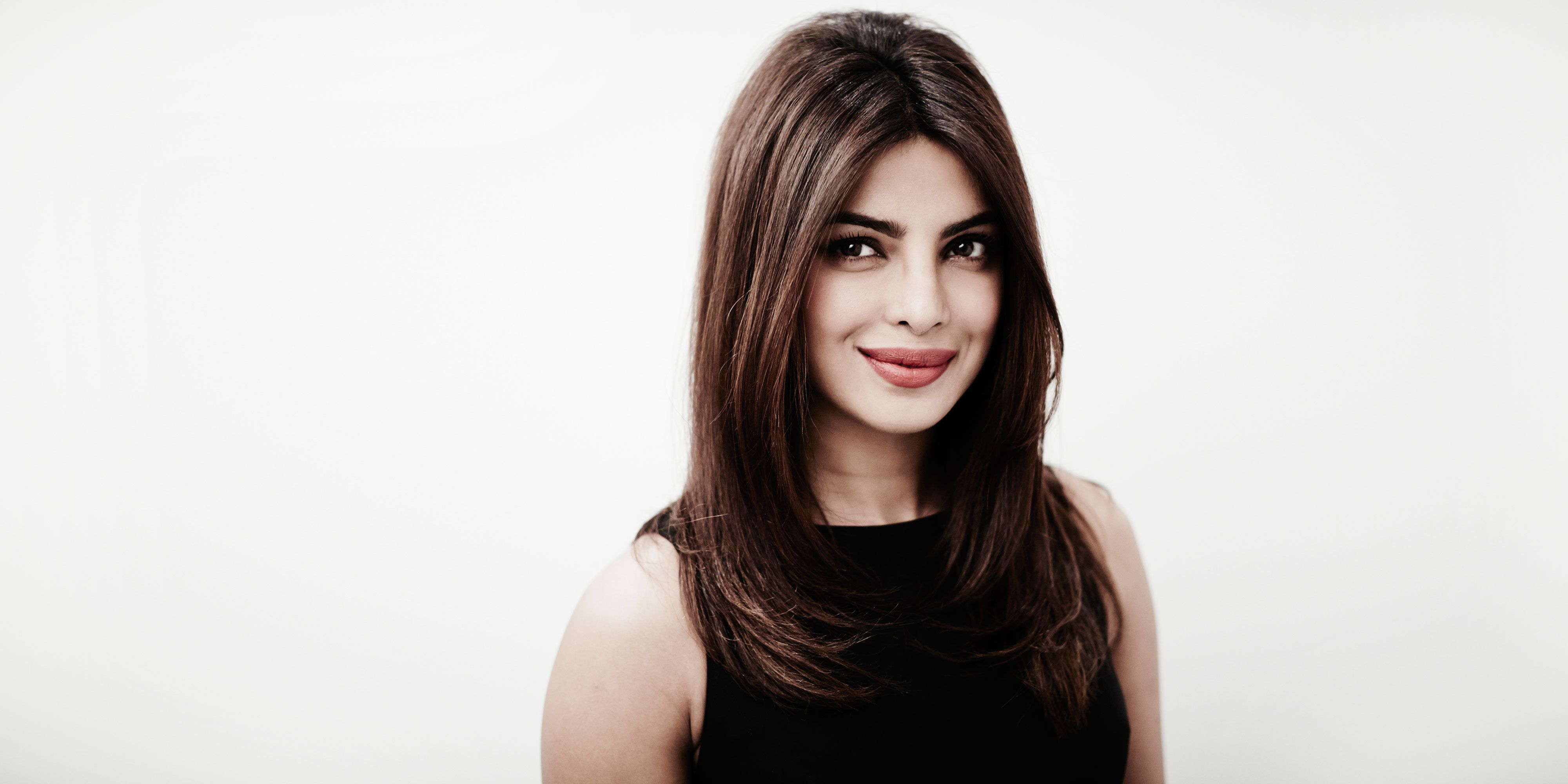 Priyanka Chopra's Diet and Exercise Routine Is All AboutBalance photo