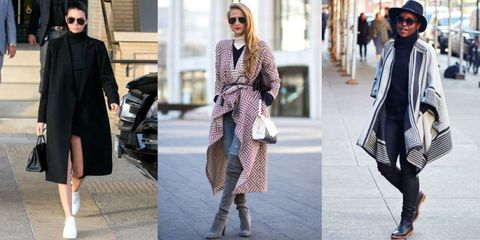 49 Ways To Style A Turtleneck
