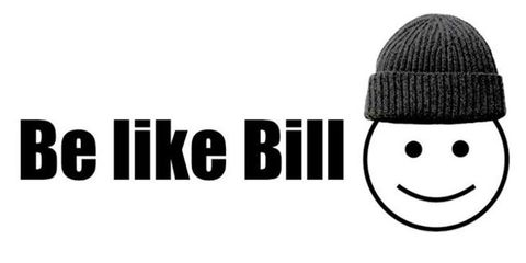 How to Make Your Own 'Be Like Bill' Meme
