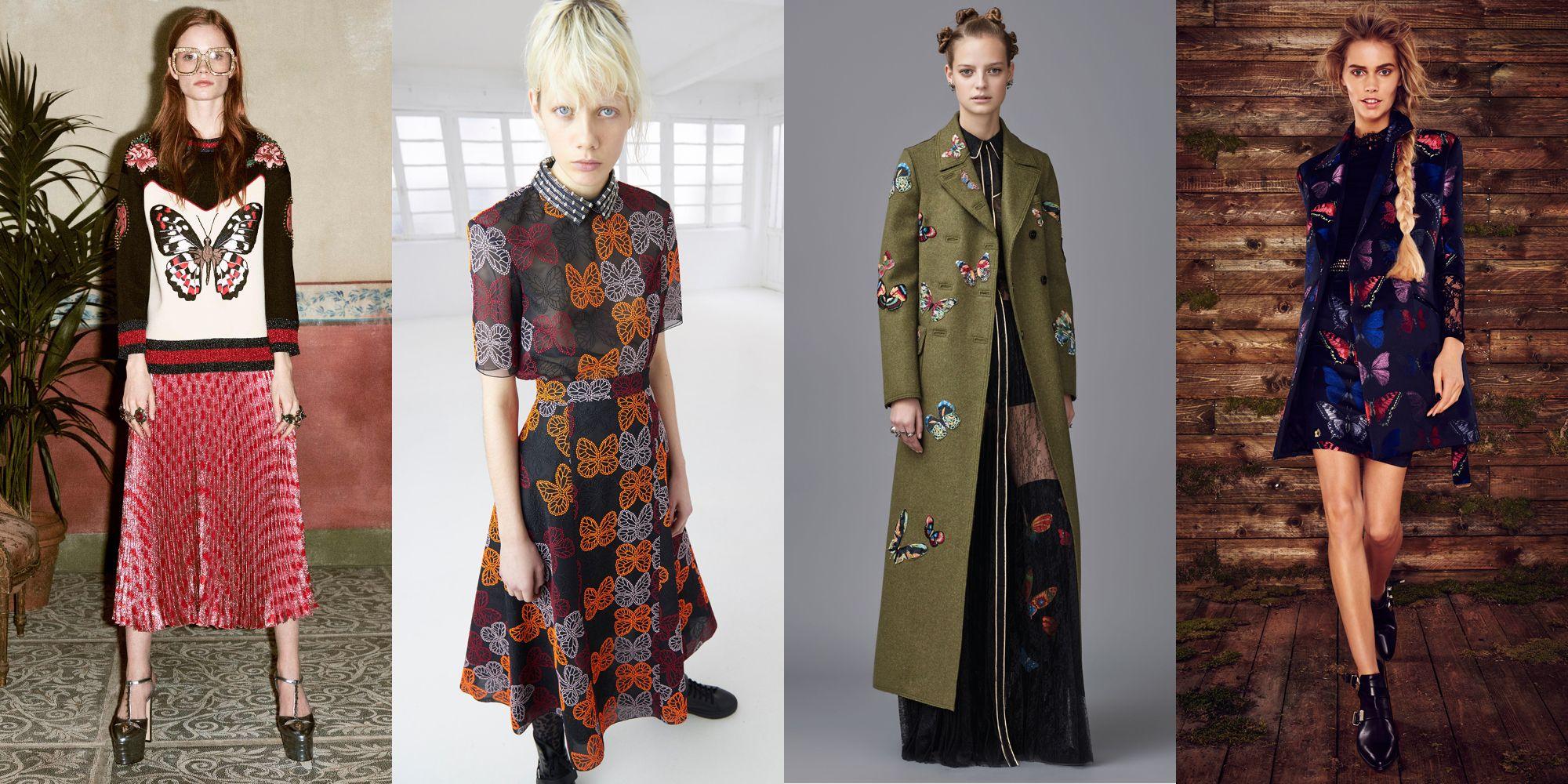 Fashion trends for fall - Fashion Trends For Fall 43