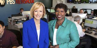 Powerful Women In TV - Women Working In Television