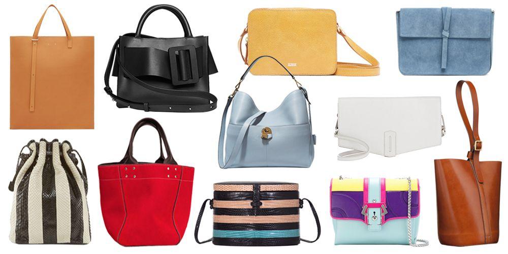 41 Best Bags 2016 - 8 Handbag Designers to Watch in 2016