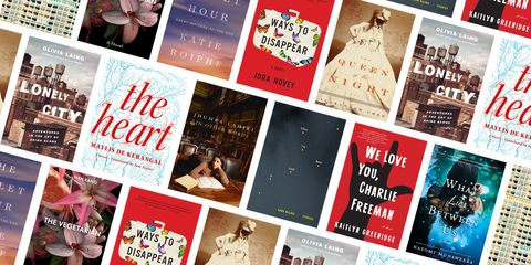 11 Addictive New Books to Keep You Warm This Winter