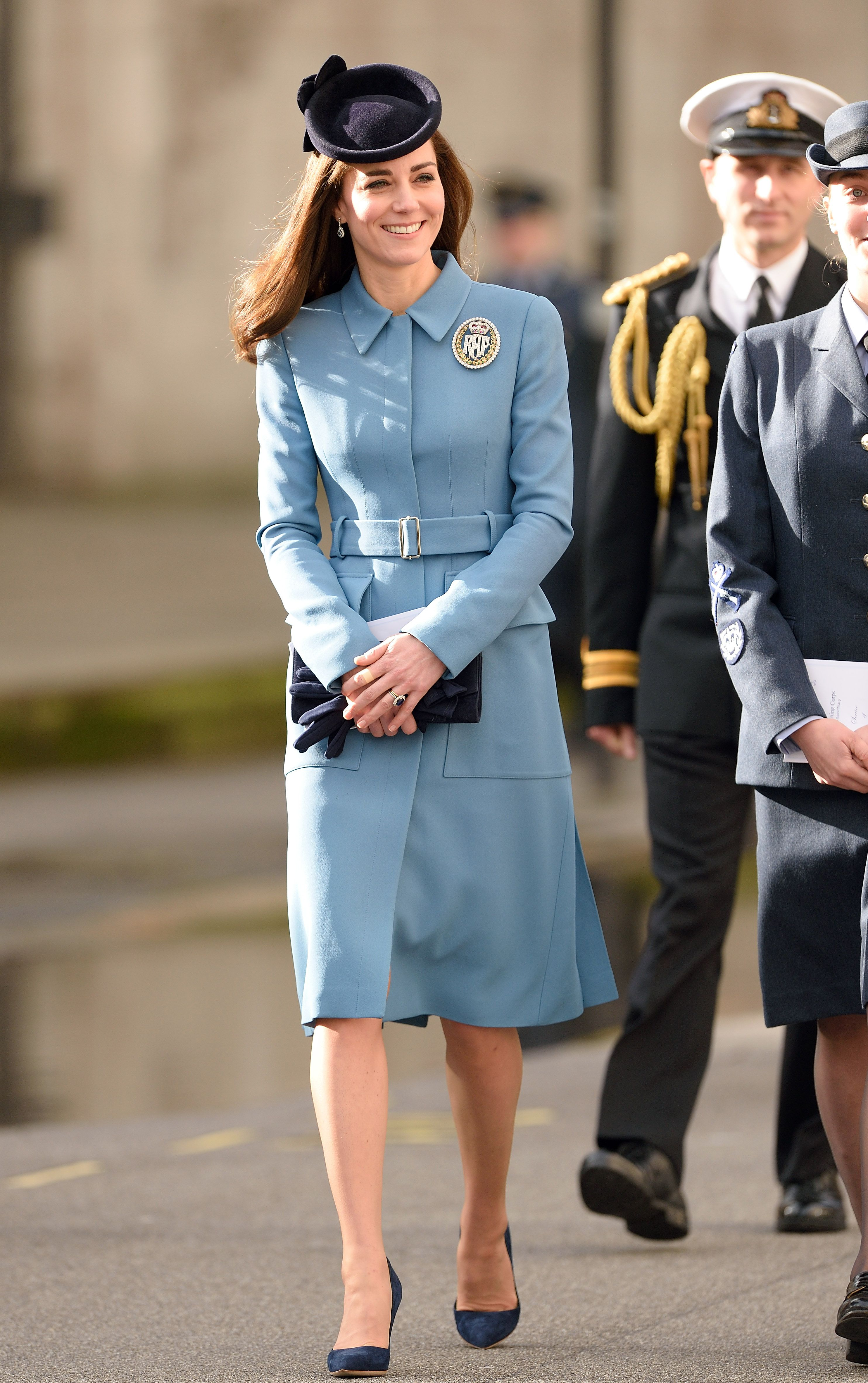 Kate Middleton Best Fashion and Style Moments - Kate Middleton\'s ...