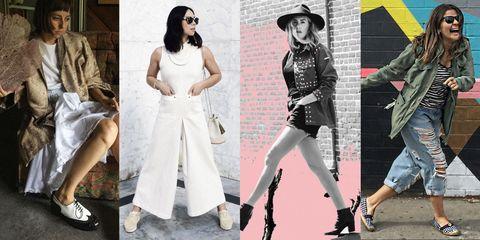 Clothing, Footwear, Leg, Sleeve, Style, Hat, Street fashion, Fashion accessory, Dress, Fashion,
