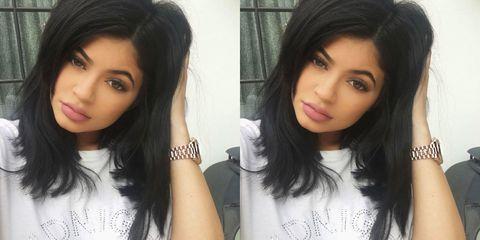 Hair, Nose, Lip, Cheek, Hairstyle, Skin, Chin, Forehead, Eyelash, Eyebrow,