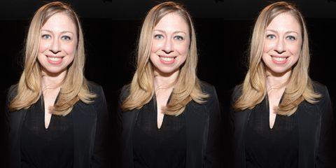 Chelsea Clinton Suffers No Trolls