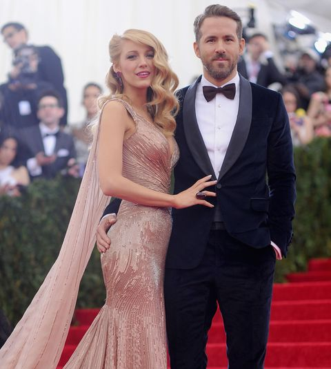 Ryan Reynolds Defends His Daughter's Name