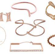 Earrings, Metal, Chain, Body jewelry, Symbol,