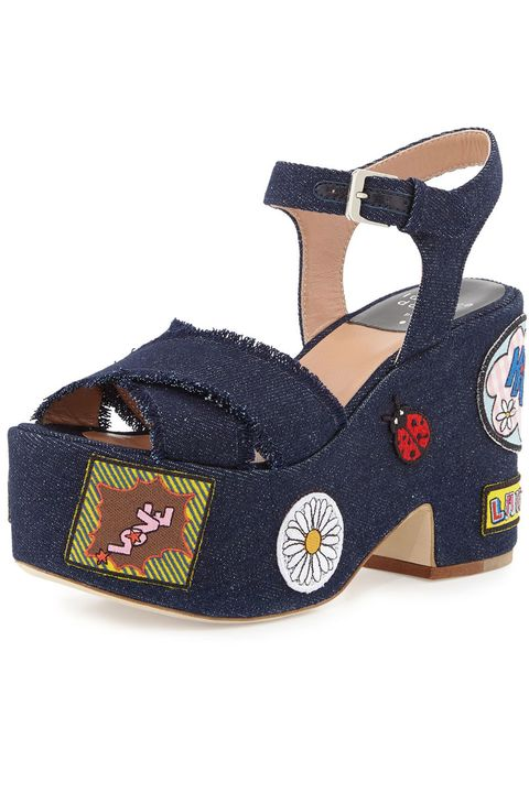 "<p>You're old S.O may have never understood the clunky shoe trend, but who cares?  They're fun, spunky, and all about confidence—everything that defines you. </p><p><em>Laurence Dacade Helissa Pop Jeans Platform Sandal, $1,050; <a href=""http://www.bergdorfgoodman.com/Laurence-Dacade-Helissa-Pop-Jeans-Platform-Sandal-Dark-Denim-Heels/prod115450002_cat461208__/p.prod?icid=&searchType=EndecaDrivenCat&rte=%2Fcategory.jsp%3FitemId%3Dcat461208%26pageSize%3D120%26No%3D0%26refinements%3D&eItemId=prod115450002&cmCat=product"" target=""_blank"">bergdorfgoodman.com</a></em><br></p>"