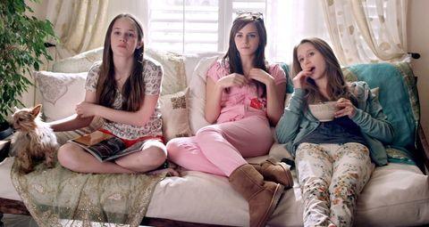 teenage ass eaters