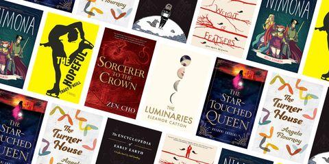 8 Notable Novels by Twentysomething Women