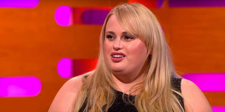 Rebel Wilson Made a Play for Justin Bieber's Heart in the Most Old-Fashioned Way