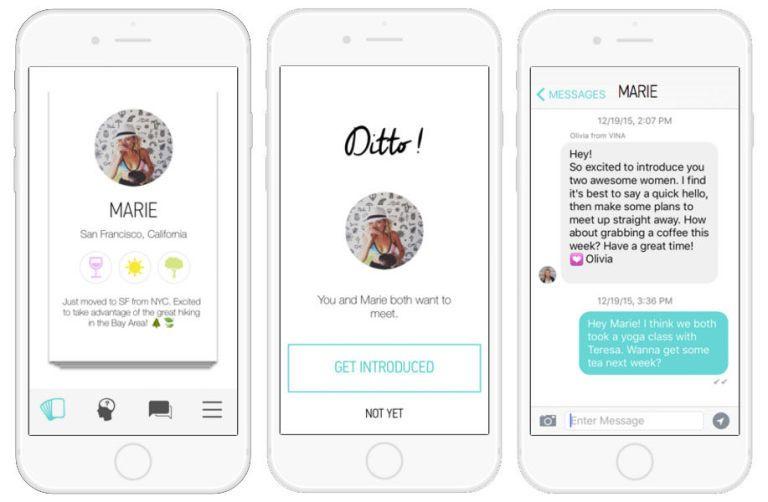 Sex dating app iphone österreich
