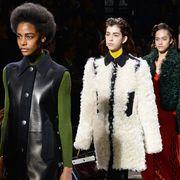 Winter, Coat, Fashion, Fur clothing, Youth, Costume design, Fur, Street fashion, Animal product, Fashion model,