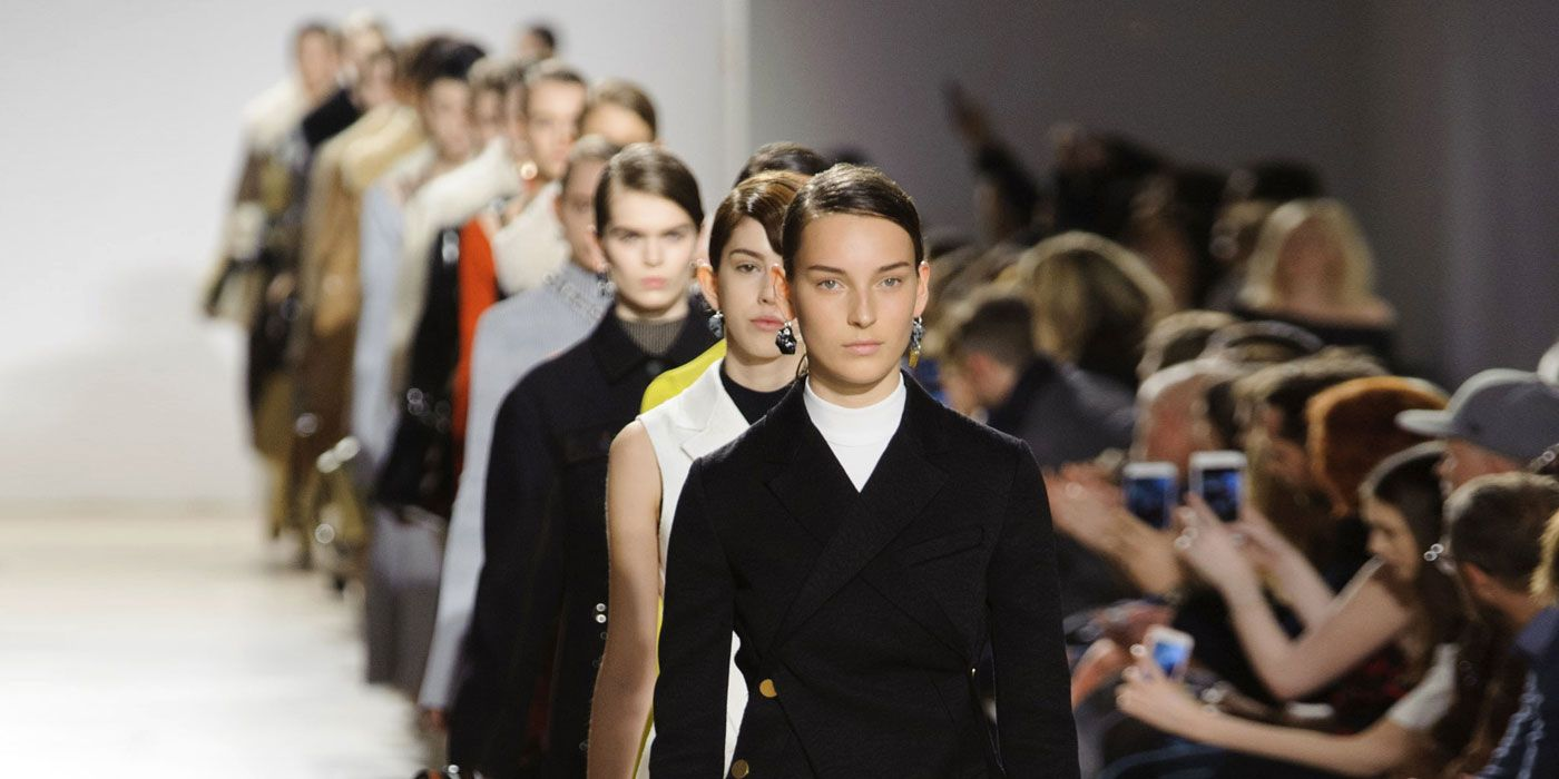 Proenza Schouler Wants Women To Work It' ThisFall recommend