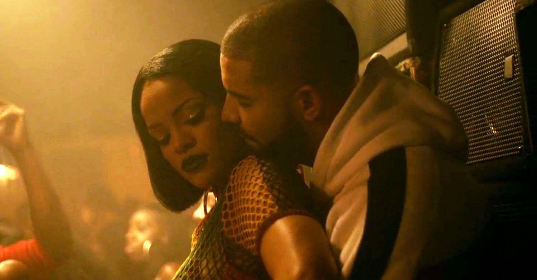 Rihannas vidéo de sexe