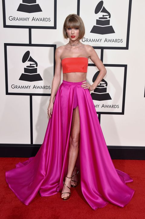 Shoulder, Red, Pink, Style, Magenta, Waist, Flooring, Dress, Fashion, Youth,