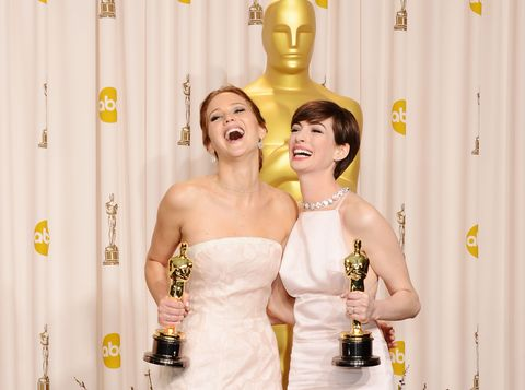Here's Everything Inside the $232,000 Oscars Gift Bag