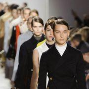 Style, Collar, Fashion, Youth, Fashion model, Street fashion, Fashion show, Model, Fashion design, Makeover,