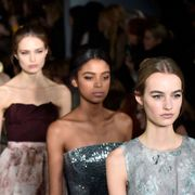 Clothing, People, Strapless dress, Shoulder, Dress, Style, Formal wear, Beauty, Fashion model, One-piece garment,