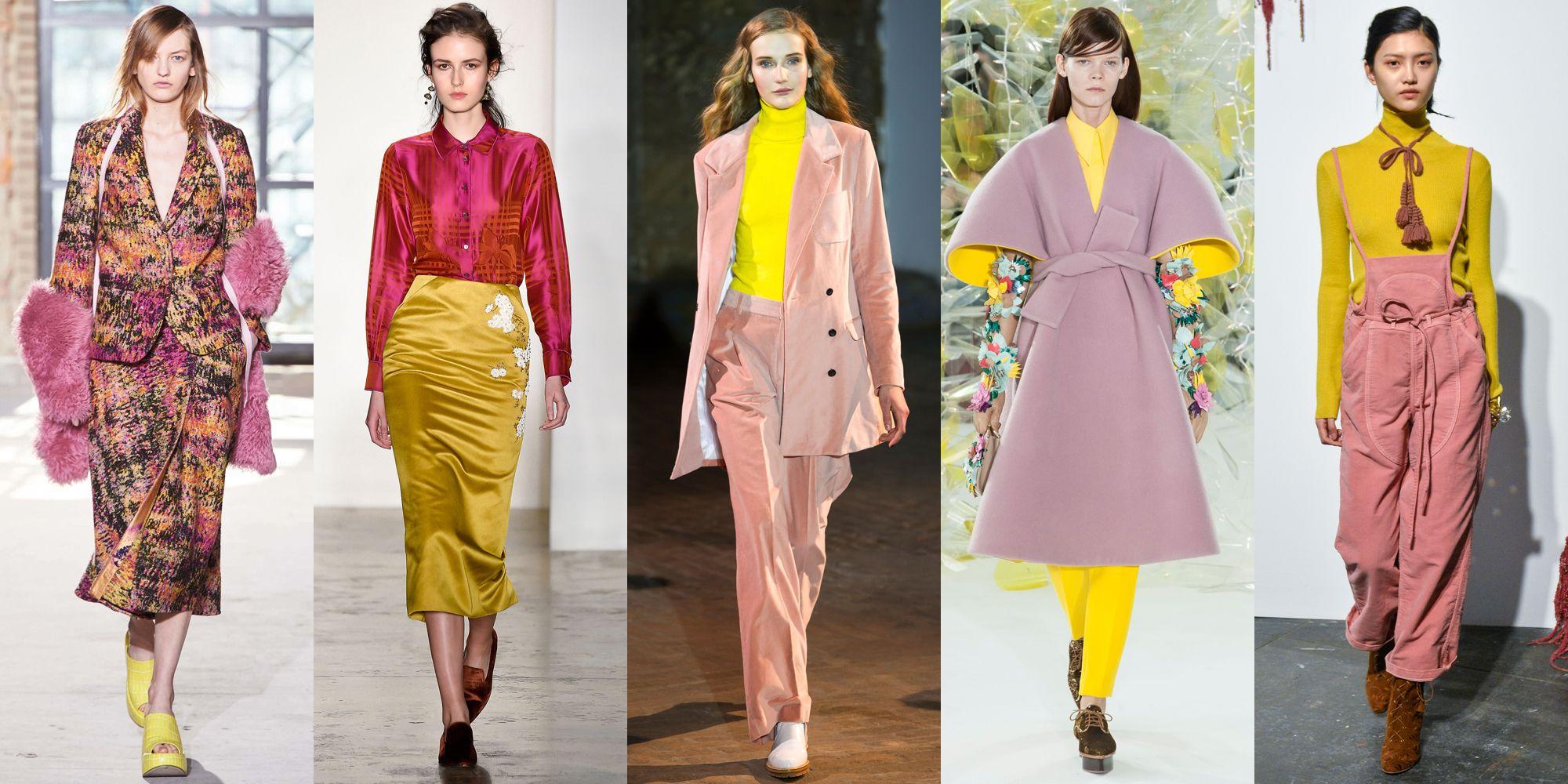 Fashion trends for fall - Fashion Trends For Fall 1