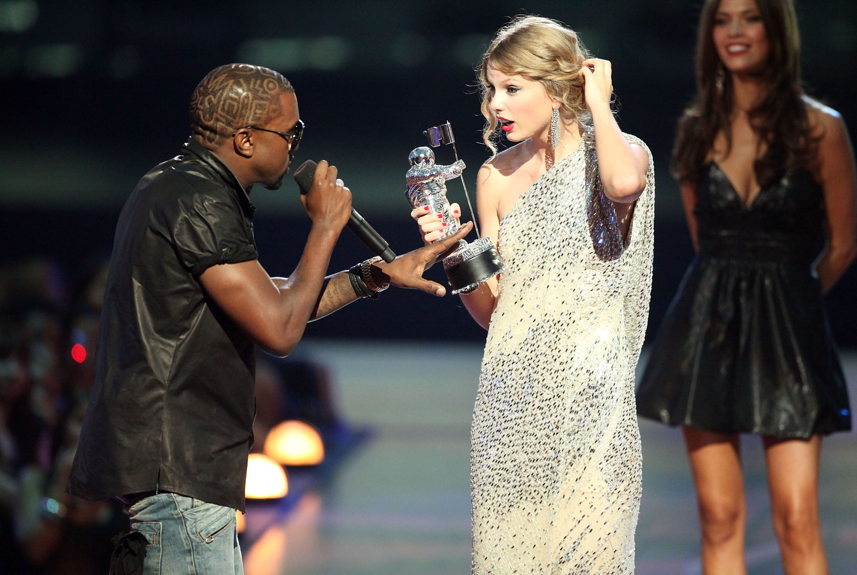 Watch Kanye West on Taylor Swift: She Aint Cool No More video