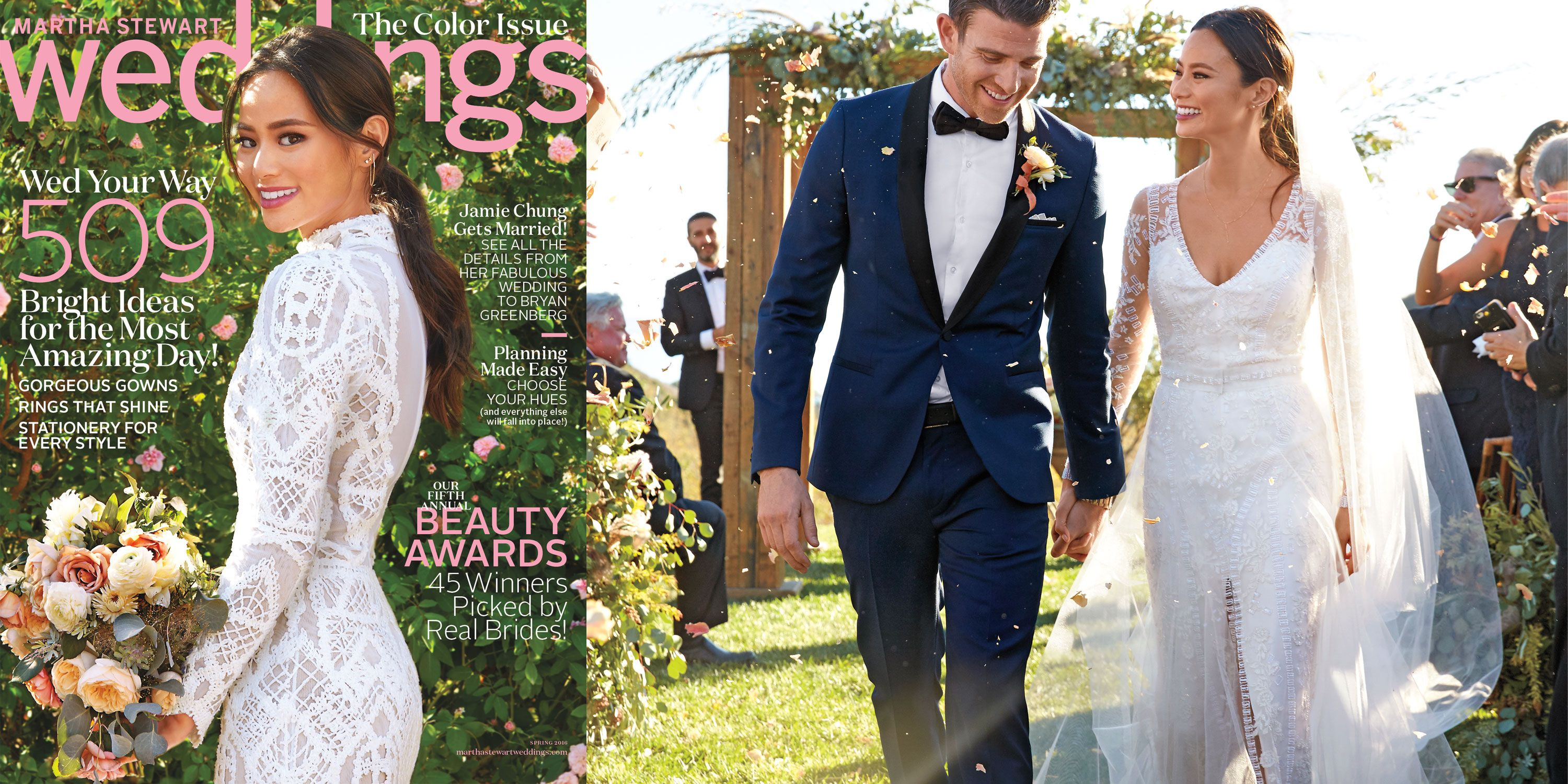 Best Celebrity Wedding The Most Stunning