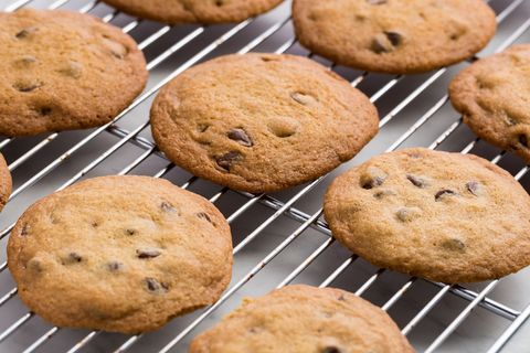 Here's Exactly How to Make Tate's Chocolate Chip Cookies at Home