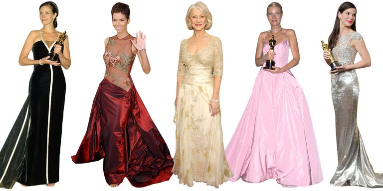 Dress For The Award You Want