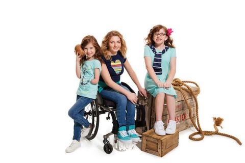 ed093e220 Tommy Hilfiger Is Making Kids' Clothing More Accessible for the ...