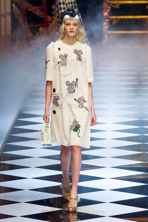 Clothing, Yellow, Shoulder, Dress, Fashion show, Fashion model, Style, Runway, Street fashion, One-piece garment,