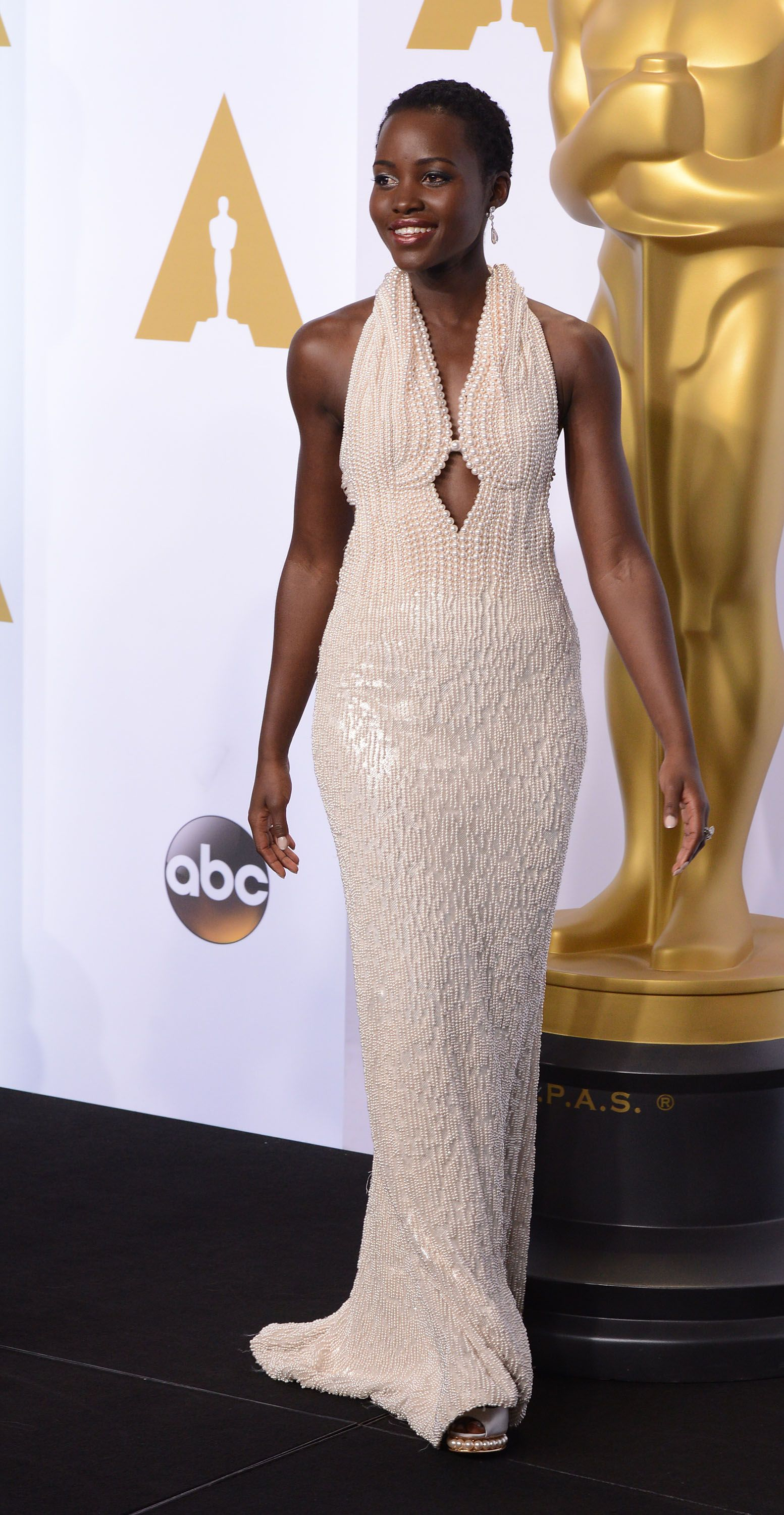 10 Oscars Presenters Who Dressed Like They Were Nominees Jolie Clothing Rhey Tulle Skirt